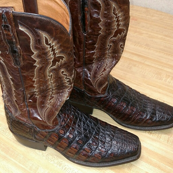 c30a5c3f2c8 Dan Post caiman lagoon boots style 2374